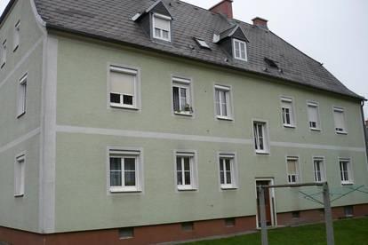 3-Zimmer Wohnung in St. Barbara