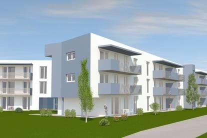 NEUBAU - geförderte Mietwohnung mit Kaufoption Deutschfeistritz