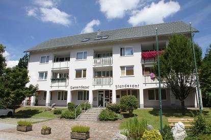 2-Zimmer-Mietwohnung in St. Oswald ob Eibiswald