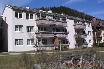 4-Zimmer-Wohnung in Neuberg an der Mürz, Kapellen