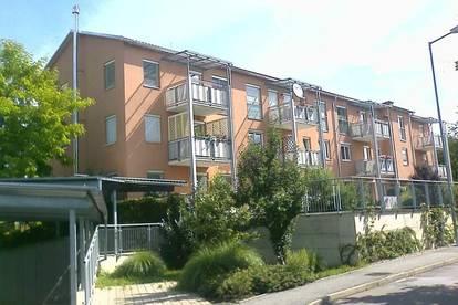 geförderte Mietwohnung mit Kaufoption in Gleisdorf