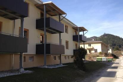 4-Zimmer-Wohnung in St. Barbara i. M., Veitsch