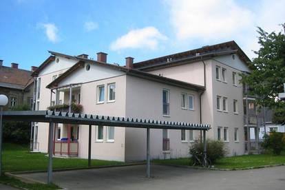 geförderte Mietwohnung mit Kaufoption in Fohnsdorf