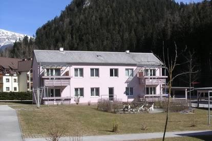 2-Zimmer-Wohnung in Kapellen an der Mürz
