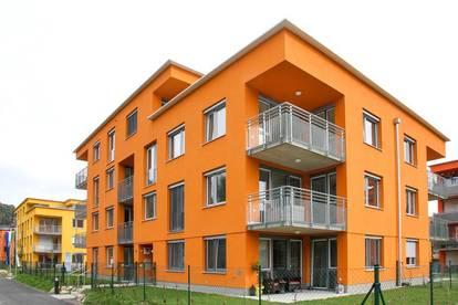 ERSTBEZUG: 3-Zimmer-Mietkauf-Wohnung in Bruck an der Mur