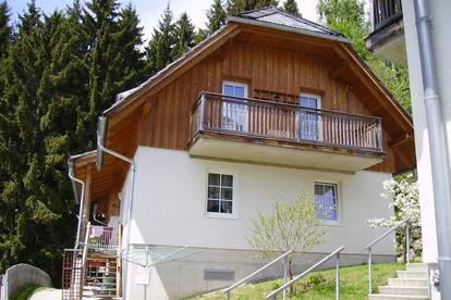 2-Zimmer-Mietkaufwohnung in Soboth