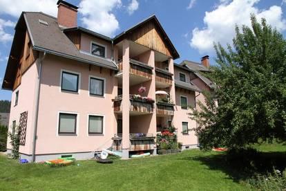 2-Zimmer-Mietwohnung in St. Sebastian / Mariazell