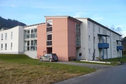 2-Zimmer-Mietkauf-Wohnung in Pernegg an der Mur