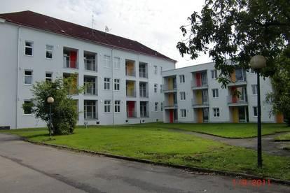 Seniorenwohnung in Leoben