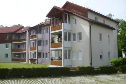 3-Zimmer-Wohnung in Zentrumsnähe
