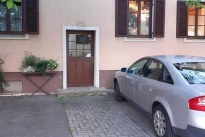 2 Zimmer Wohnung in Pöllau