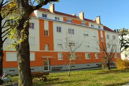 Neu sanierte, sonnige und familiengerechte Wohnung mit Balkon