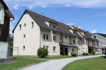 3-Zimmer-Mietwohnung in Thörl