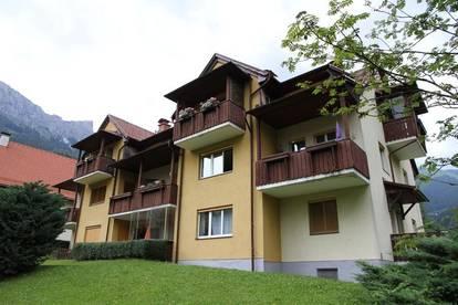 Wohnung in Eisenerz - Vordernberger Straße