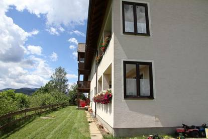 Wohnung in Murau / Ortsteil Stolzalpe