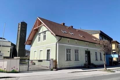 Zentral gelegene 2-Zimmer-Wohnung in Trieben