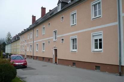 Neu sanierte 2-Zimmer Wohnung in St. Barbara im Mürztal