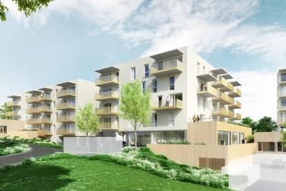 geförderte Eigentumswohnung in Liezen