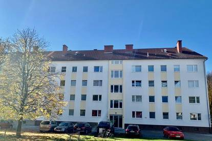 3-Zimmer-Mietwohnung in Kapfenberg