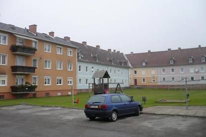2-Zimmer Wohnung im Ortsteil Mitterdorf im Mürztal