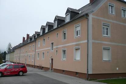 2-Zimmer Wohnung in St. Barbara im Mürztal