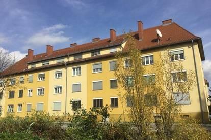 Gemütliche Dachgeschosswohnung in zentraler Lage