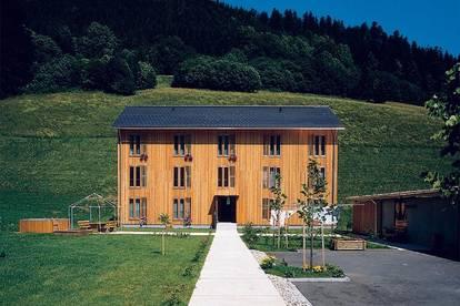 4-Zimmer-Wohnung in Mürzsteg