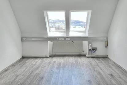 PROVISONSFREI  kürzlich saniertes 2-Raum-Büro in top Lage zu mieten! 48 m²   - 4020 Linz