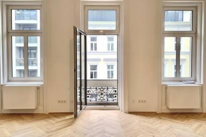 Erstklassige Wohnung bzw. Wohnbüro-Kombination in 1070 ab sofort zu mieten (PROVISIONSFREI!)