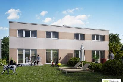 Großzügige Doppelhaushälfte Top E3 in 23.C Straße in Kematen a.d. Ybbs - zu mieten