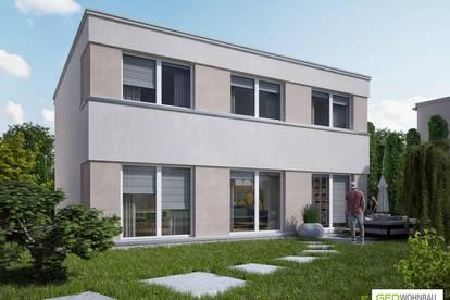 Modernes Einfamilienhaus Top G2 - SCHLÜSSELFERTIG & PROVISIONSFREI - einziehen & genießen
