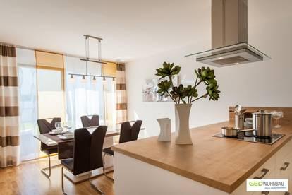 Modernes GED Wohlfühlhaus Top I1 - schlüsselfertig & provisionsfrei