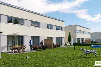 Ihr EIGENES Haus im Grünen - Höchste Landesförderung & niedrigste Energiekosten - Top A2