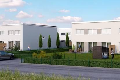 Ihr Traum vom leistbaren Wohlfühlhaus - Top D2 - Vollholz & Passivbauweise