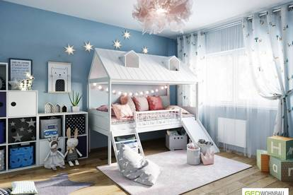 Ihr Traum vom leistbaren Wohlfühlhaus - schlüsselfertig und provisionsfrei Top B1