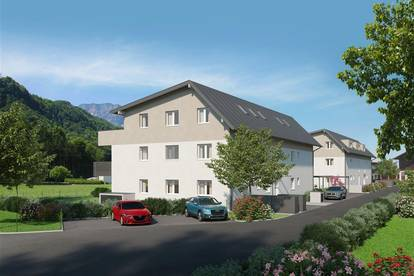 Neue 3-Zimmer Dachterrassenwohnung in Rif/Rehhof!