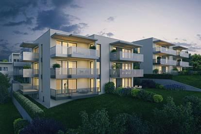 Neue 55 m² Wohnung in Esch/Eugendorf!