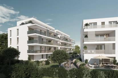 NEU! 88 m² Wohnung in Salzburg/Itzling