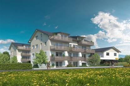 Moderne 3-Zimmer Gartenwohnung in Wals/Walserberg!