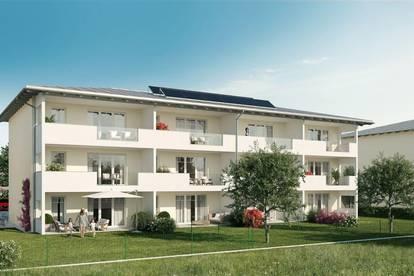NEU! 2-Zi. Wohnung in Wals-Viehhausen!