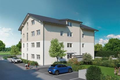 Wals! Neue 75m² Dachterrassenwohnung!