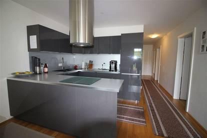 4-Zimmer Wohnung mit sonnigen Balkon in Siezenheim!