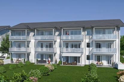 Neuwertige 4-Zimmer Wohnung in Siezenheim!
