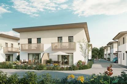 Ihr neues Zuhause in Jeging! Moderne Doppelhaushälfte!
