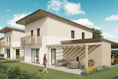 NEU! Modernes Einfamilienhaus nähe Salzburg!