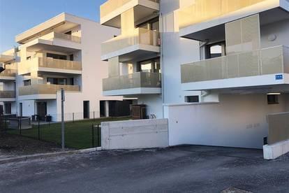 Moderne 55 m² Balkonwohnung in Salzburg-Itzling!