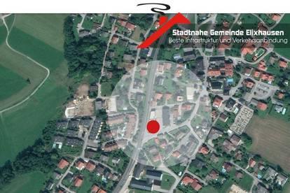 Büro- u. Ordinationsfläche in Top Lage Elixhausen!