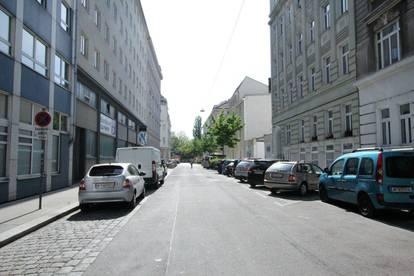 Hübsche Altbauwohnung - 3 Zimmer, Nähe Margaretenstraße