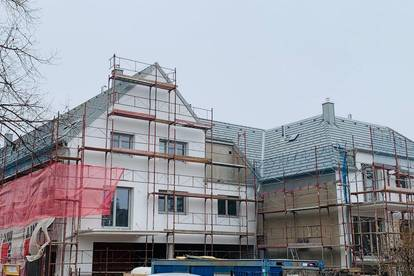 ++ BAUTRÄGER NEUBAU ++ in Traiskirchen ++ noch 11 Wohnungen