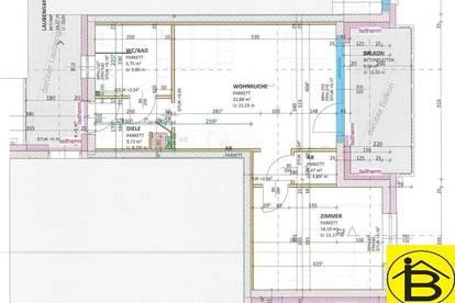 13954 Unbefristete Mietwohnung ab September 2021 - Neue Wohnhausanlage